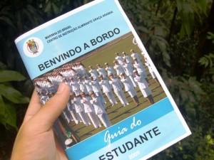 Capa do Guia do Estudante 2009