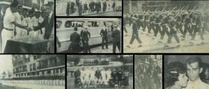 Amostra de fotos da edição número 2 de 1963