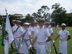 Guarda-Bandeira 2011