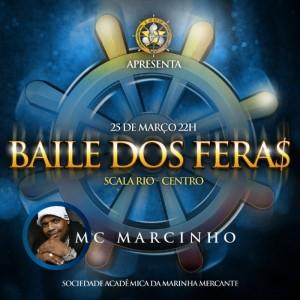 Baile dos Feras 2011
