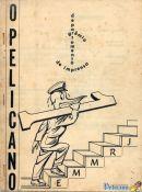 O Pelicano #1