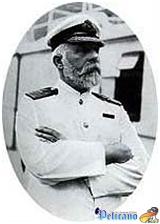 Comandante Edward Smith