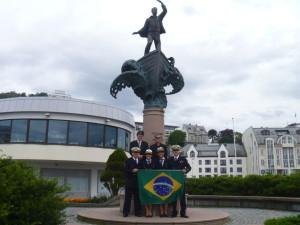 Comitiva Brasileira