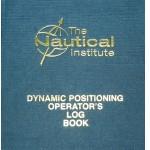 log book capa com margem